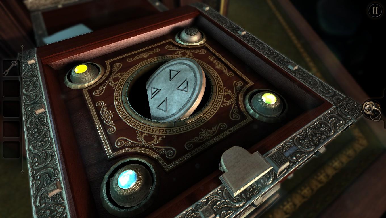 The Room - co se skrývá v podivném boxu? 13373