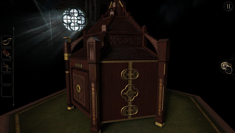 The Room - co se skrývá v podivném boxu? 13376