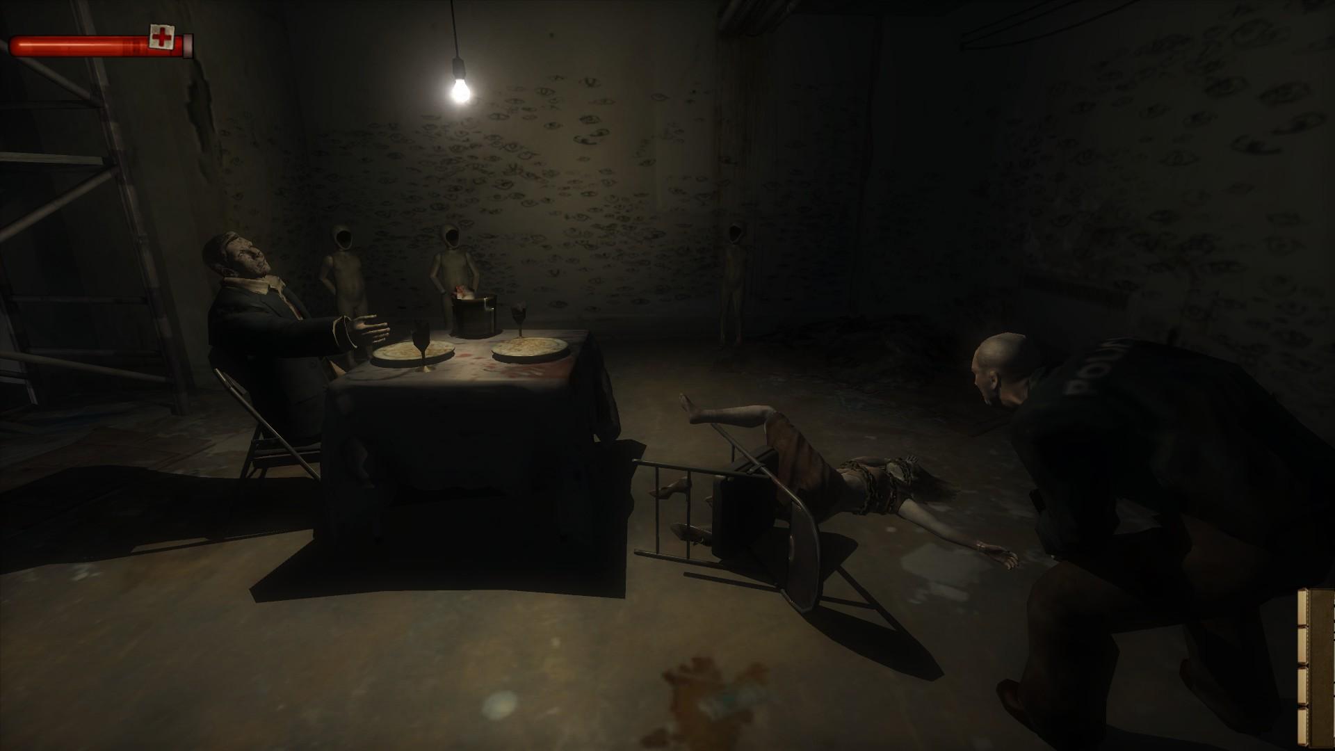 Condemned: Criminal Origins - Se7en v herní podobě 13391