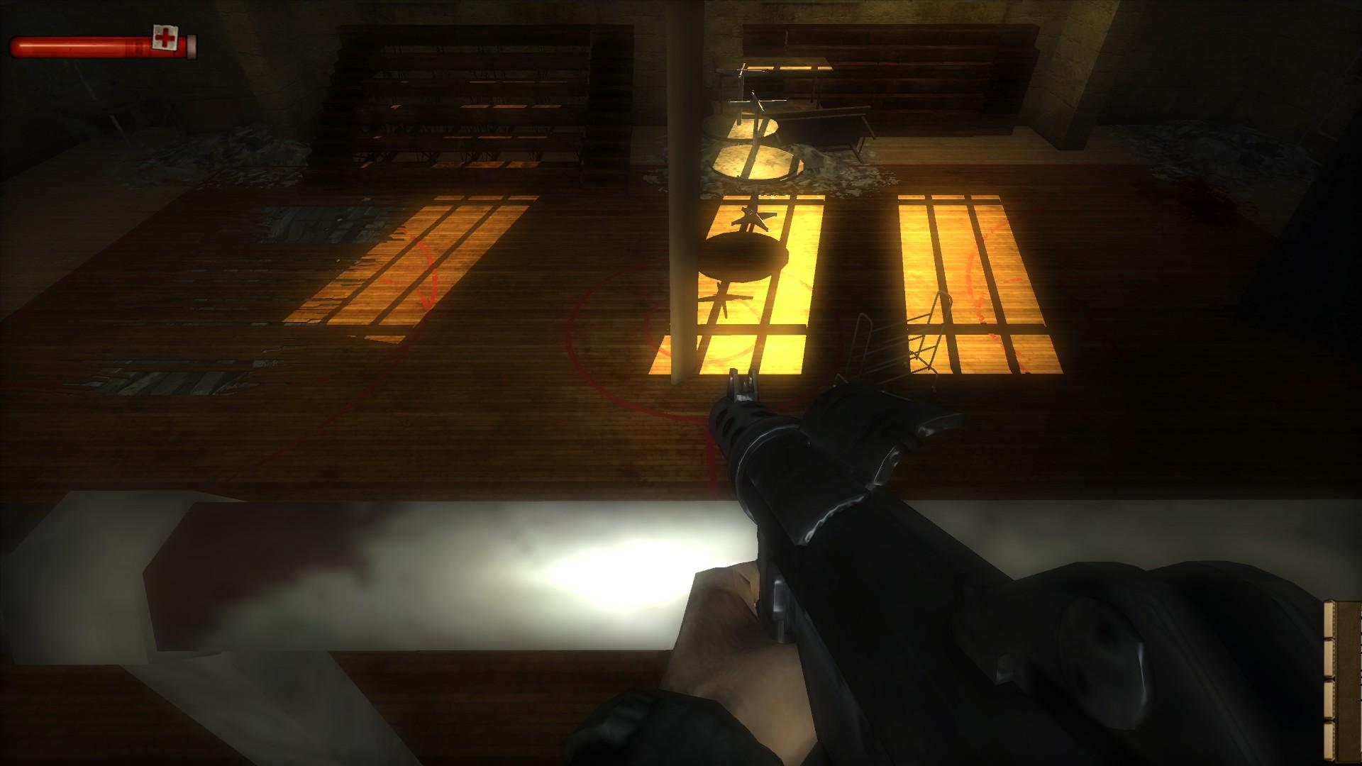 Condemned: Criminal Origins - Se7en v herní podobě 13401