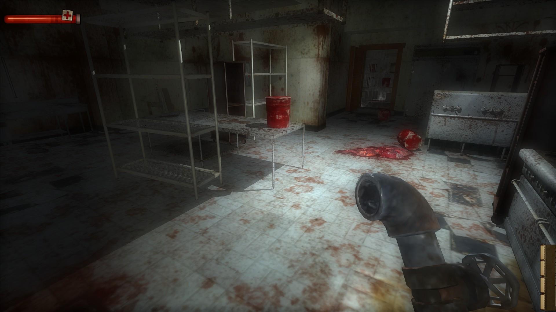 Condemned: Criminal Origins - Se7en v herní podobě 13403