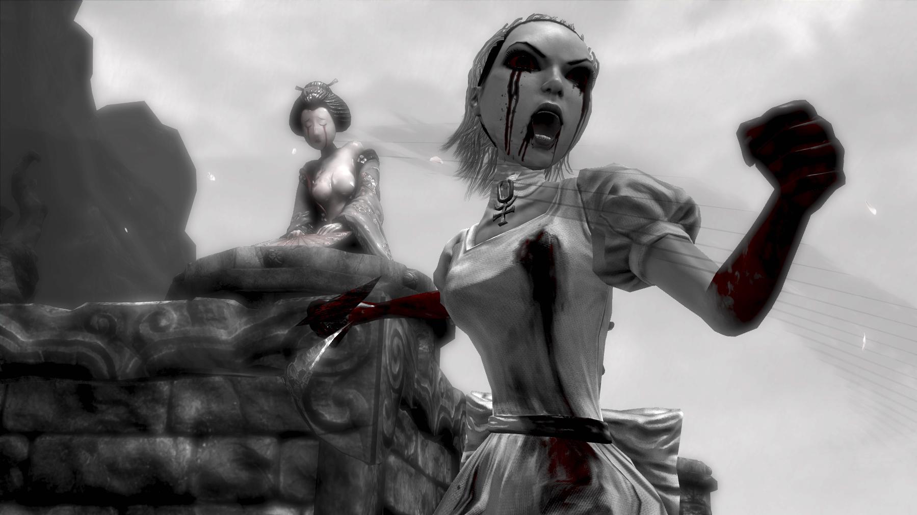 Alice: Madness Returns - vzhůru dolů, propadnout šílenství! 13515