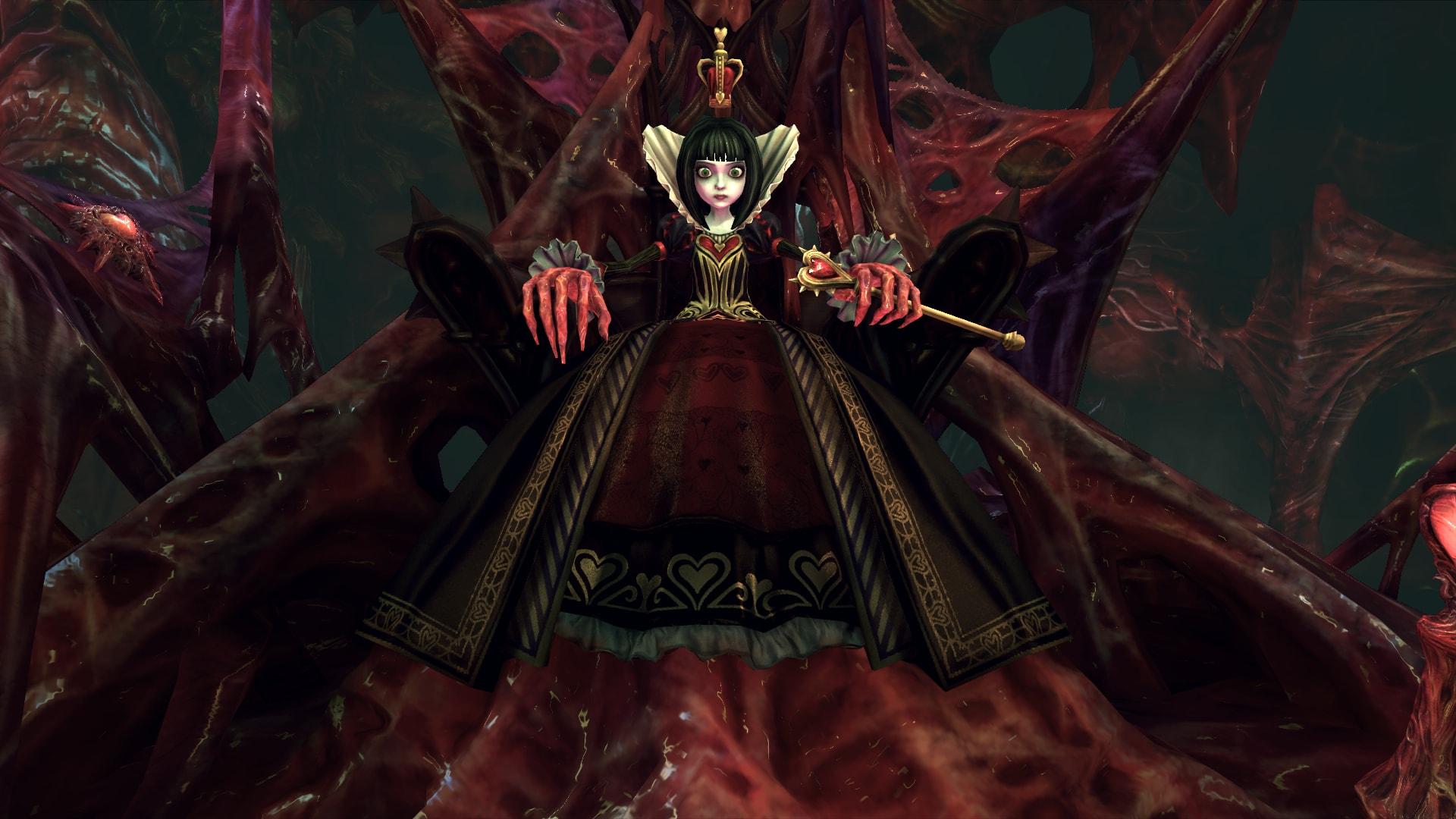 Alice: Madness Returns - vzhůru dolů, propadnout šílenství! 13522