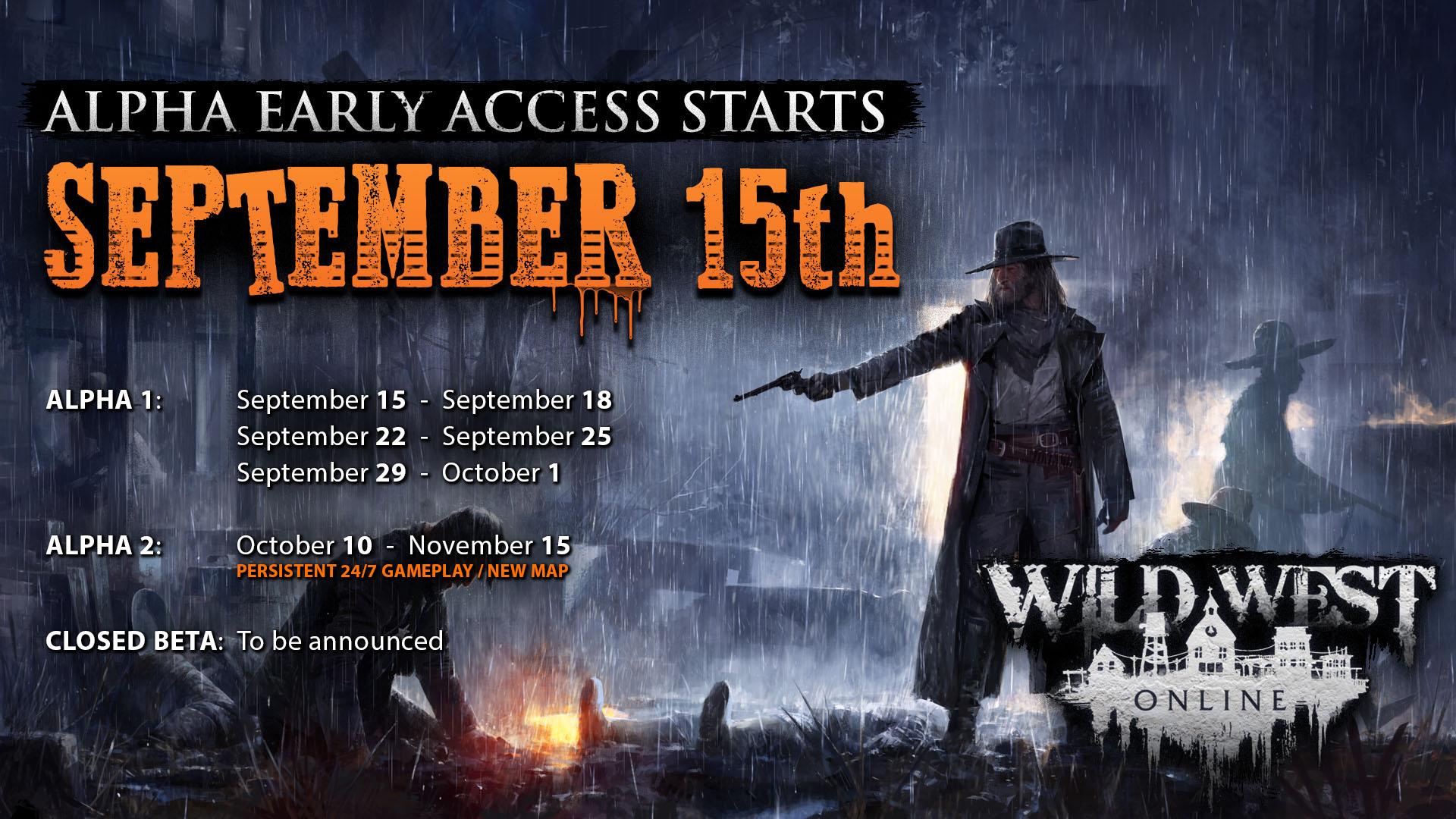 MMO Wild West Online SCAM - aneb další podvodná hra Sergeye Titova ? Update. 13529