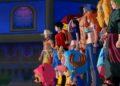 One Piece: Unlimited World Red - Nasaďte si slamáky… 13536