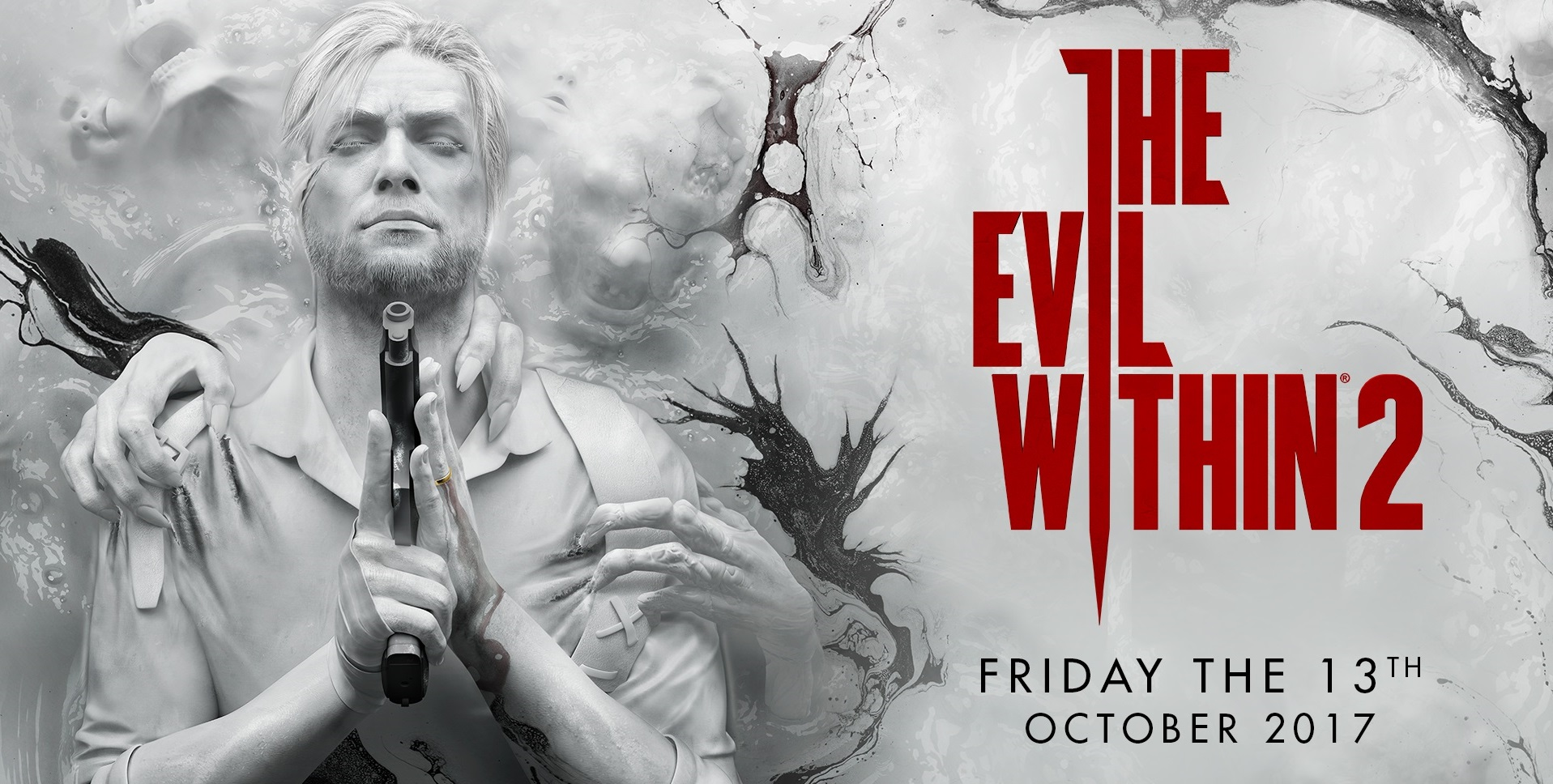 Co víme o - The Evil Within 2 13548