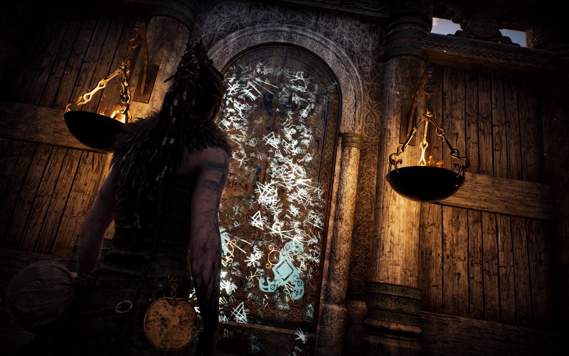 HELLBLADE - Ohlédnutí za hrou roku 13833