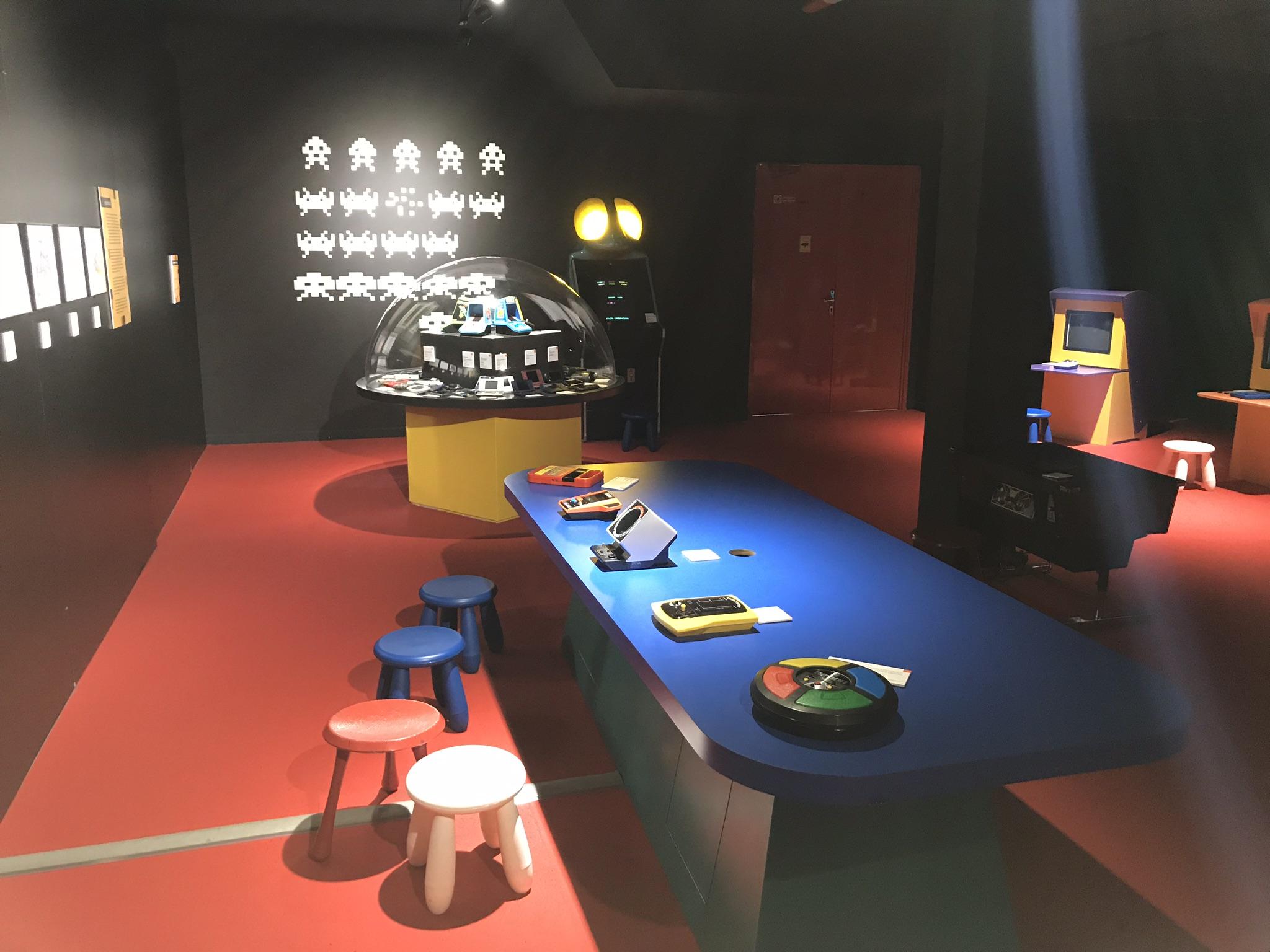 GAME ON – největší výstava o historii videoher (fotogalerie) 13864