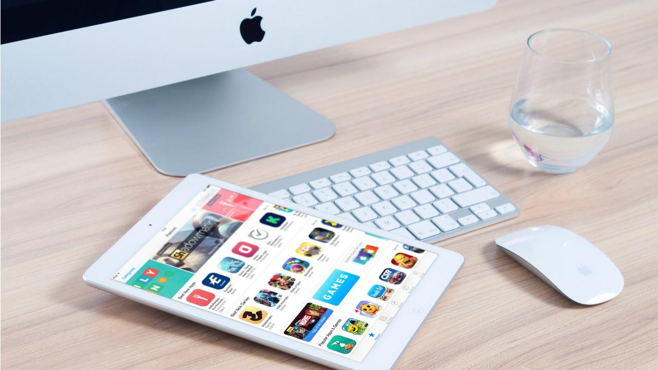 Proč mám rád Apple produkty 13930
