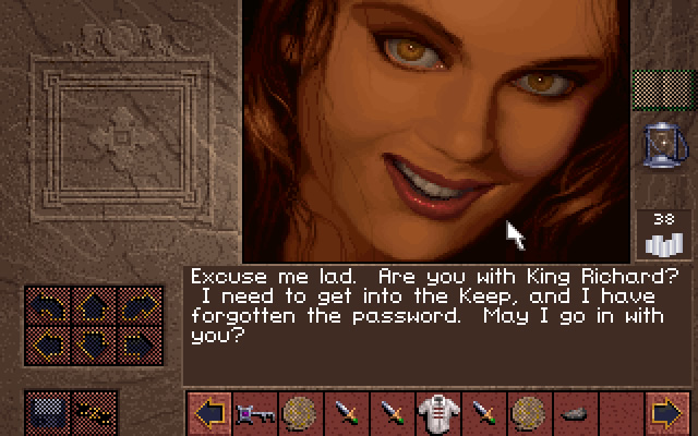 Lands of Lore: The Throne of Chaos (1993) 13939