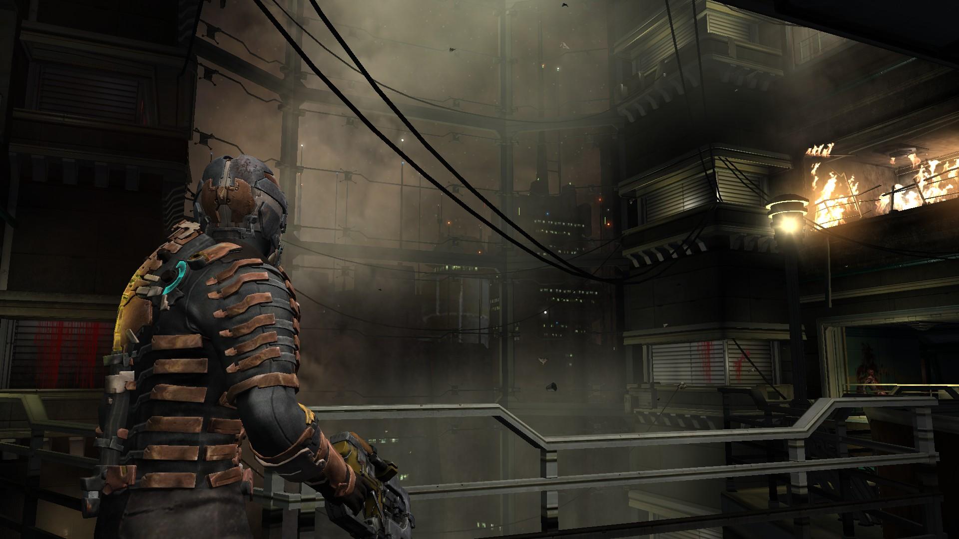 Speciál o herní sérii Dead Space 13974
