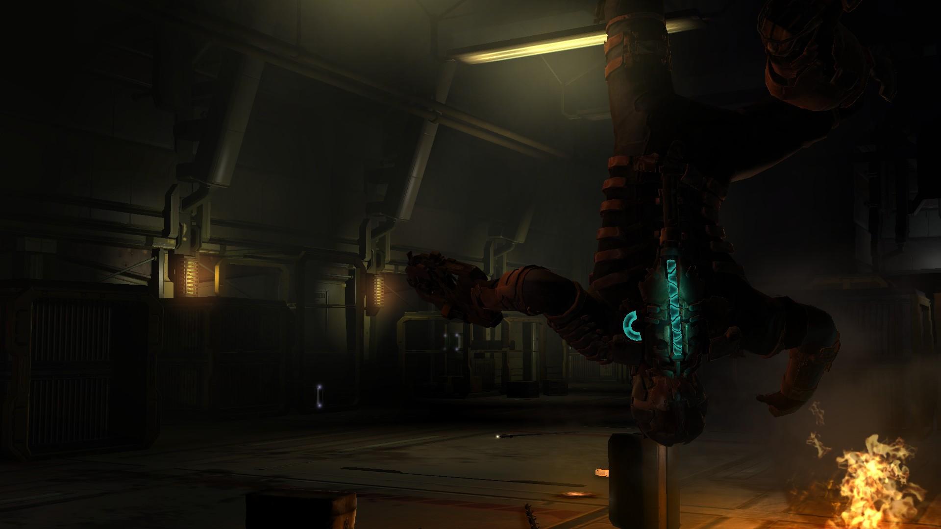 Speciál o herní sérii Dead Space 13975