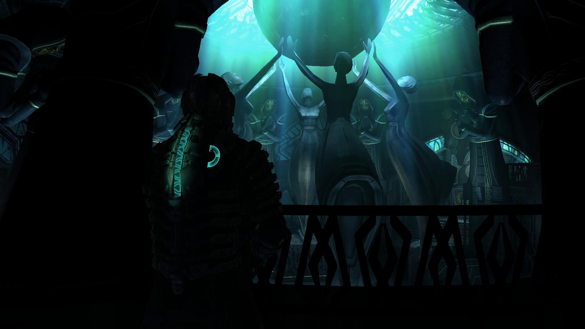 Speciál o herní sérii Dead Space 13976
