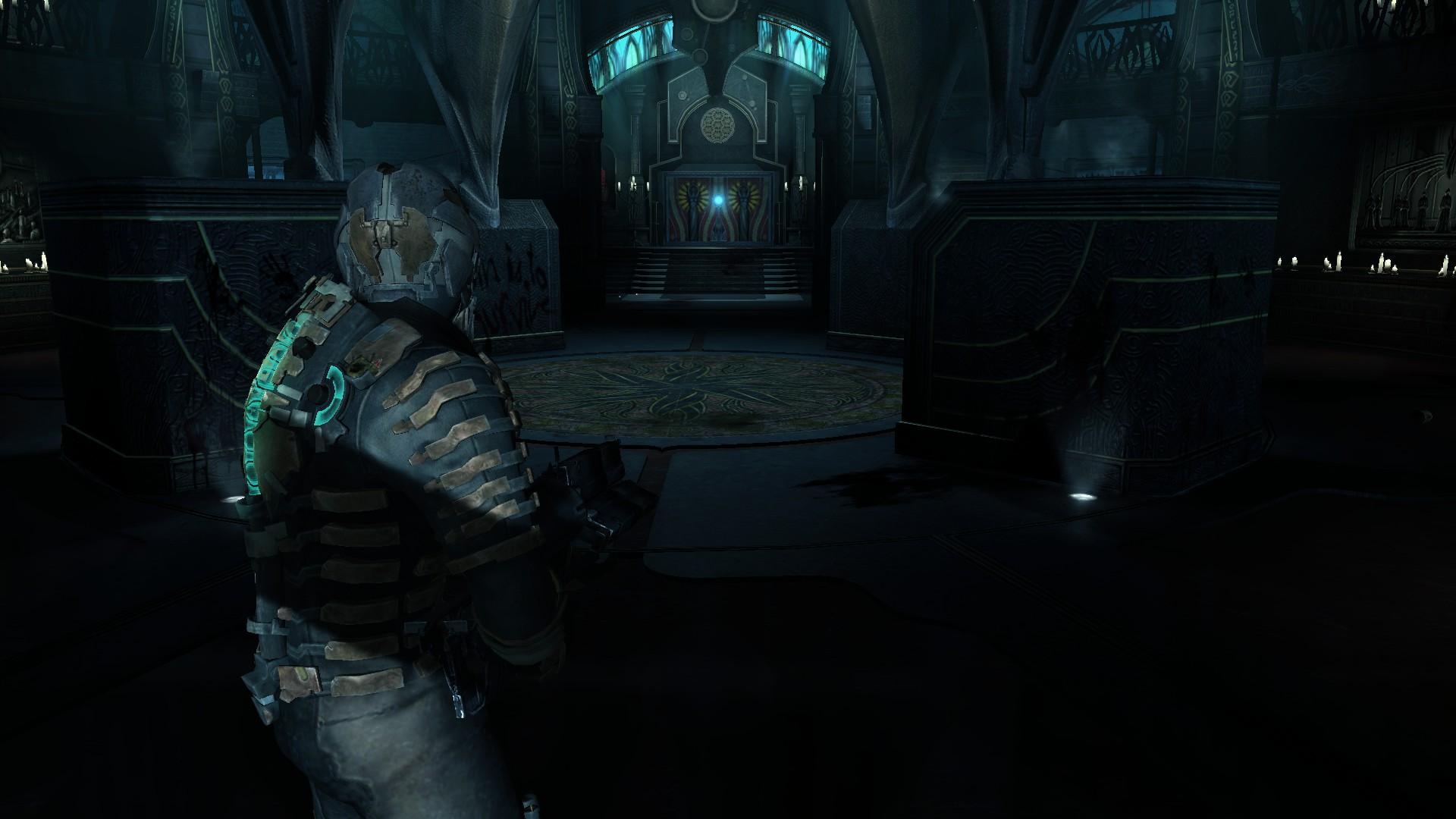 Speciál o herní sérii Dead Space 13977