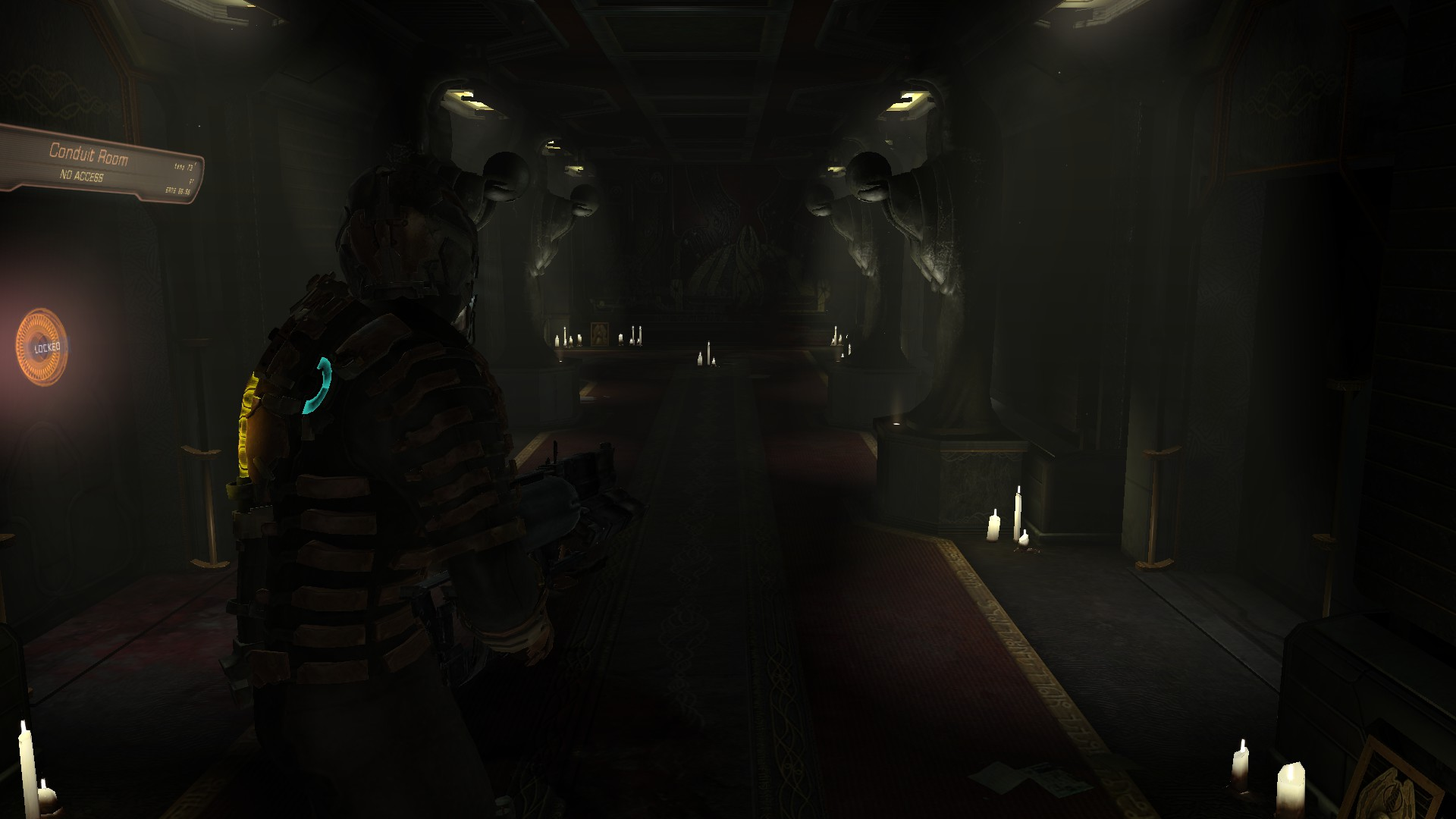 Speciál o herní sérii Dead Space 13978