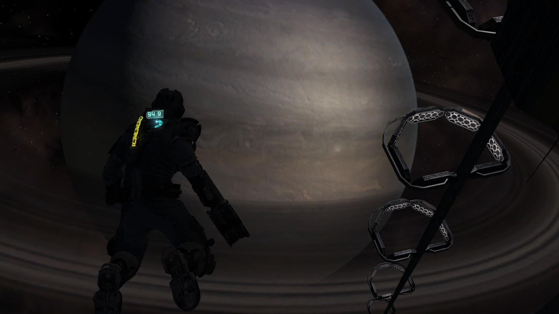 Speciál o herní sérii Dead Space 13980