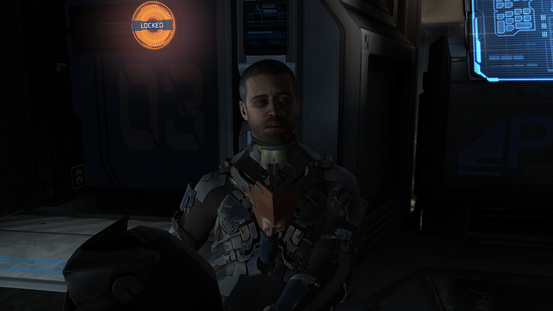 Speciál o herní sérii Dead Space 13981