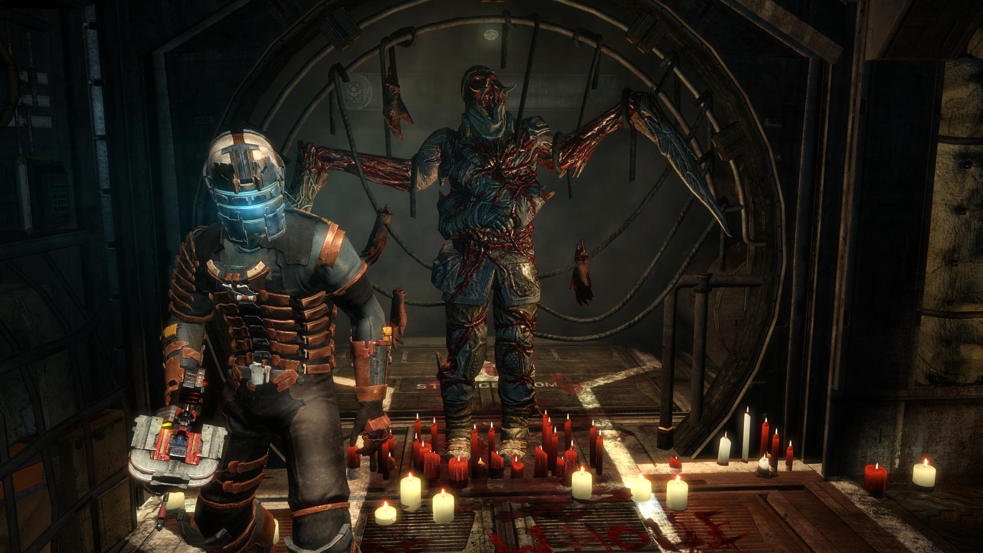 Speciál o herní sérii Dead Space 13988