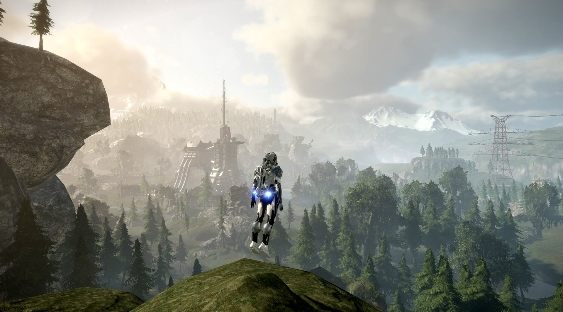 Recenze ELEX – Nasr@t na Andromedu, tohle je pokračovatel Mass Effectu! 13992