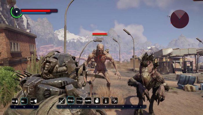 Recenze ELEX – Nasr@t na Andromedu, tohle je pokračovatel Mass Effectu! 13995