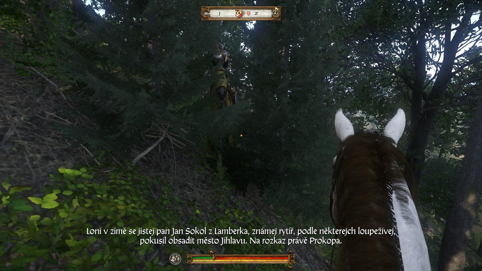 Kingdom Come Deliverence: Hra plná epických momentů BUGfest 03/2K18 14000