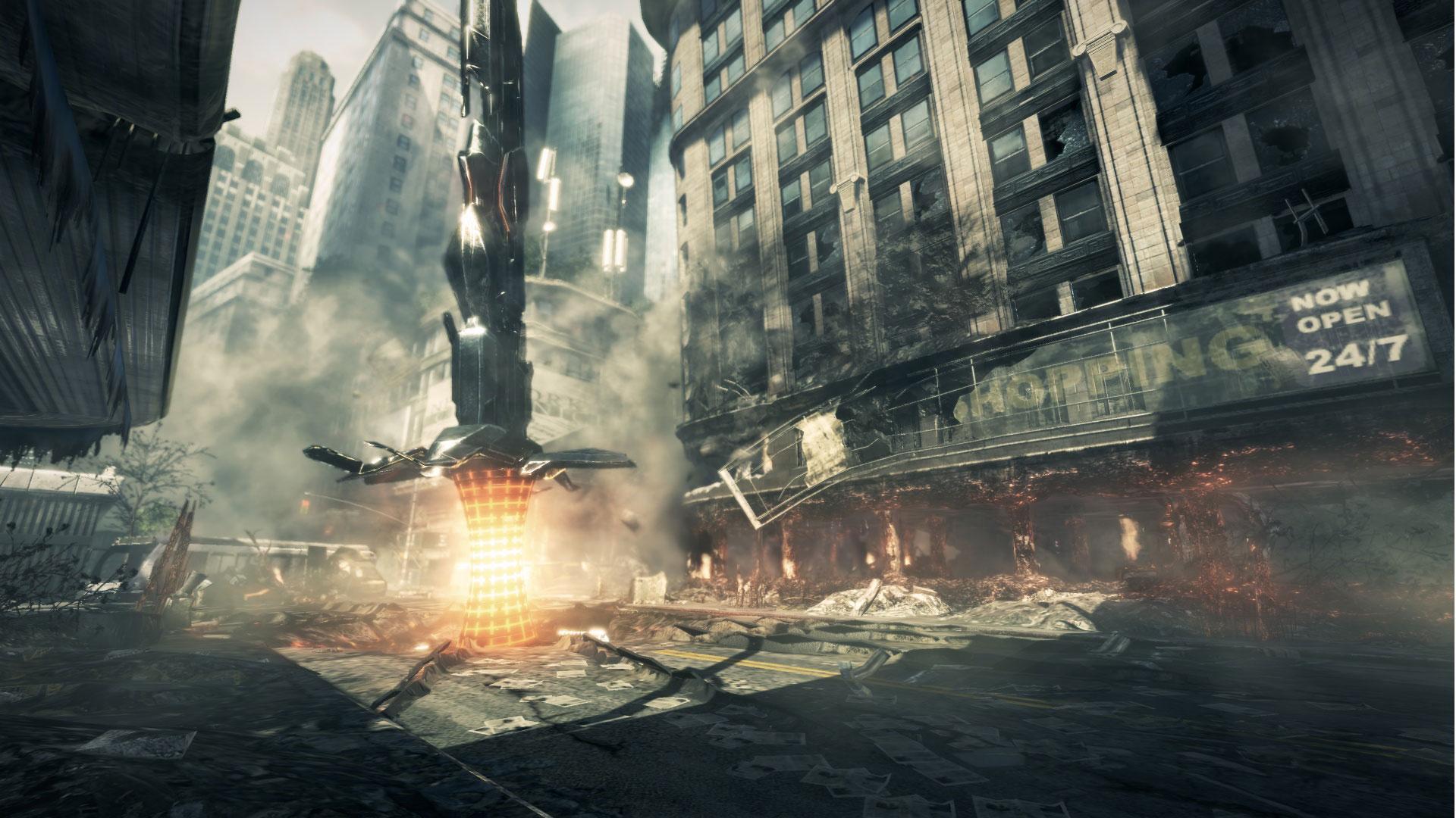Crysis 2 - Recenze 143
