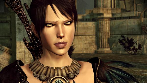 Dragon Age: Prameny - Po roce za pár stovek! 145 1
