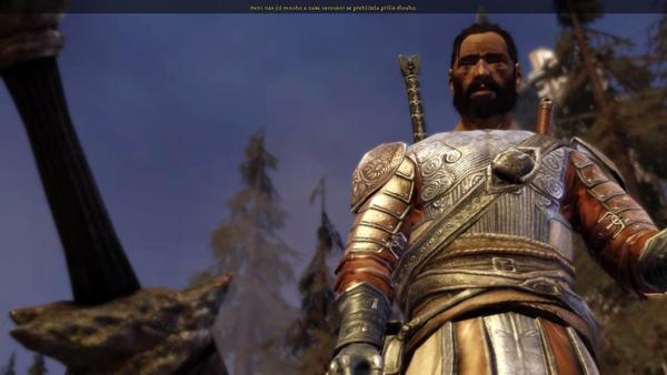 Dragon Age: Prameny - Po roce za pár stovek! 149 1