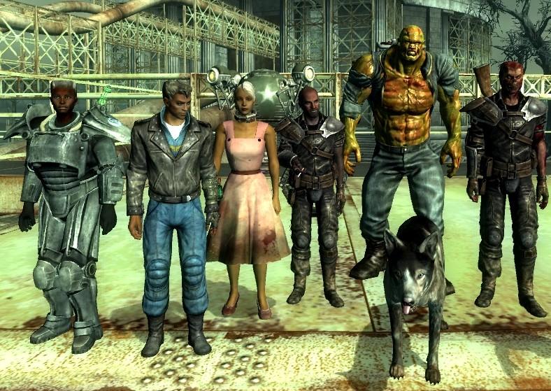 Fallout 3 příručka pro přežití - Recenze 1642 1