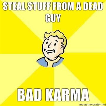 Fallout 3 příručka pro přežití - Recenze 1643 1