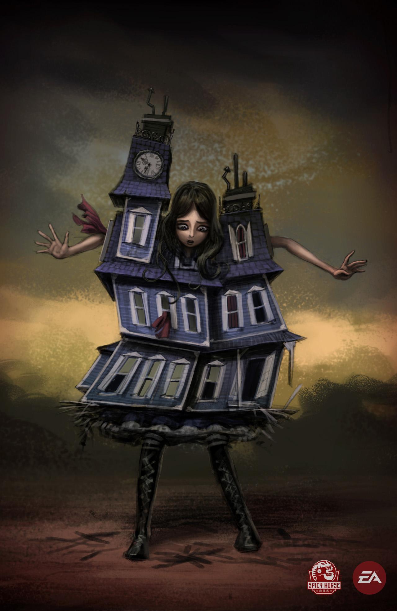 Alice Madness Returns 16443