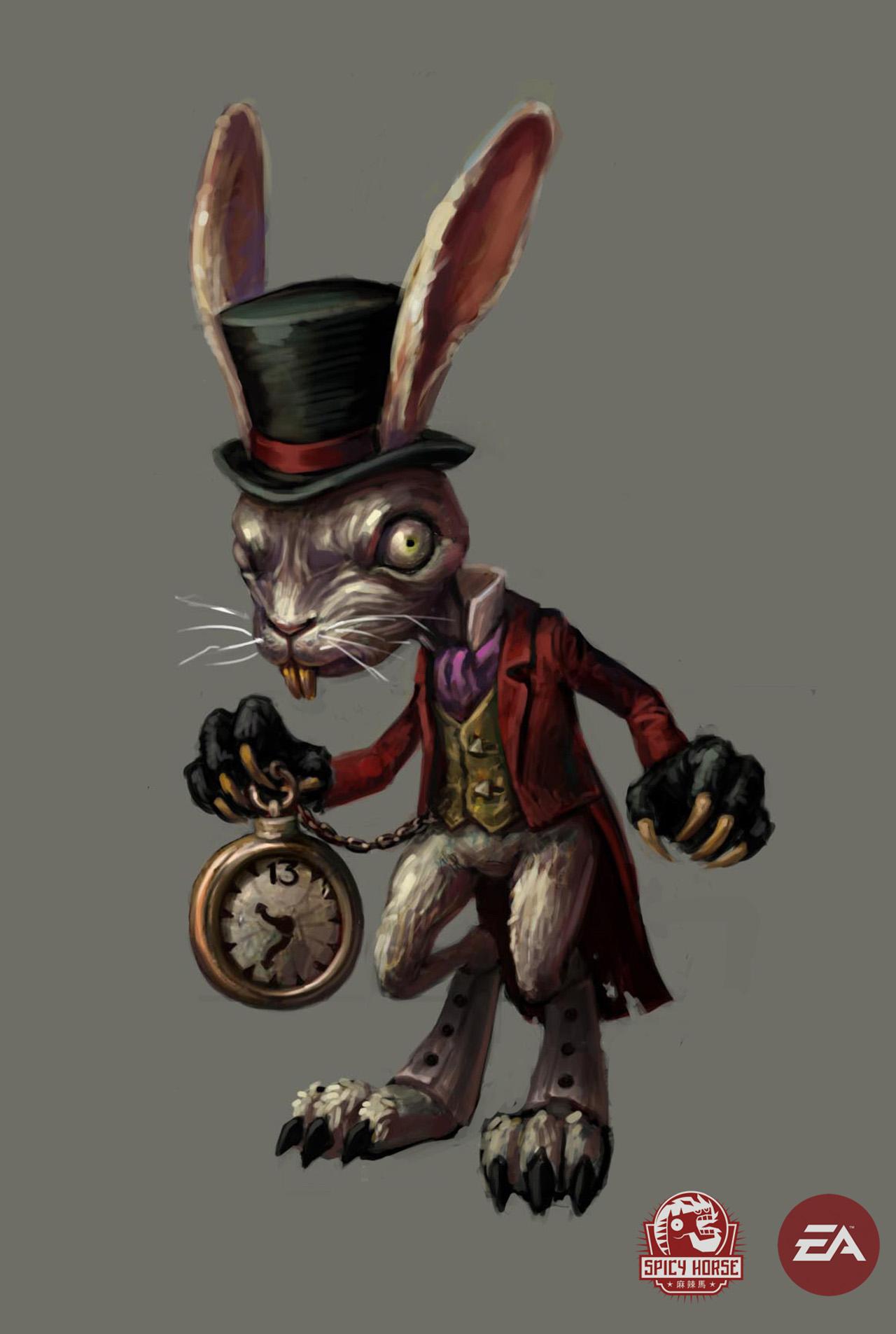 Alice Madness Returns 16445
