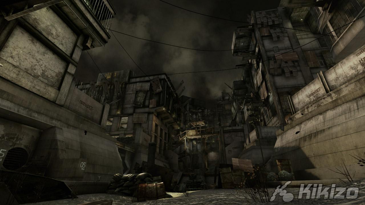 Killzone 3-Retro Map Pack 1682 1