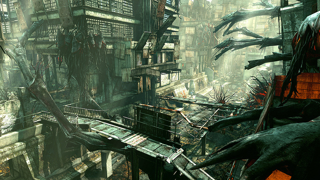 Killzone 3-Retro Map Pack 1684 1