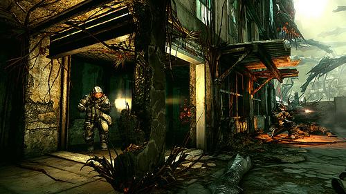 Killzone 3-Retro Map Pack 1685 1