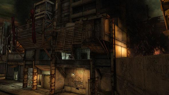 Killzone 3-Retro Map Pack 1686 1