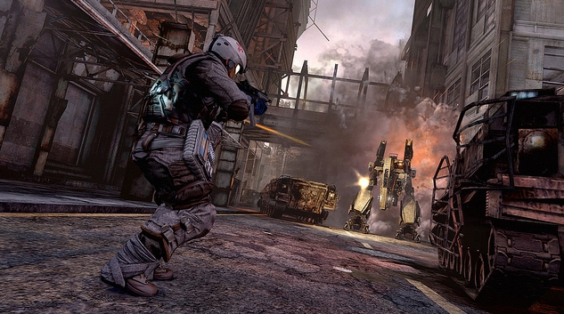 Killzone 3-Retro Map Pack 1687 1
