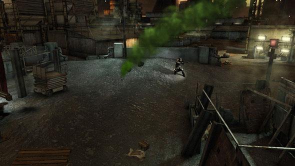 Killzone 3-Retro Map Pack 1688 1