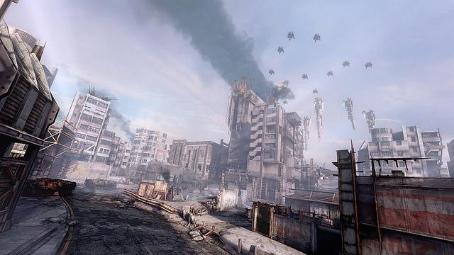 Killzone 3-Retro Map Pack 1689 1