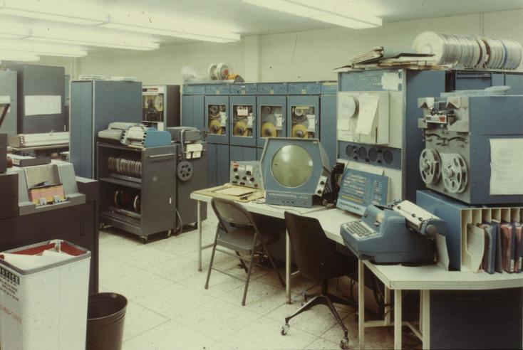 historie videoher 1958-1982 1745 1