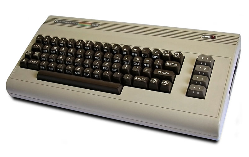 historie videoher 1958-1982 1757 1