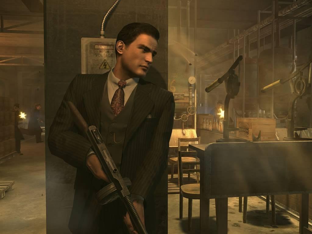 Mafia 2 - čo sa stalo? 191 1