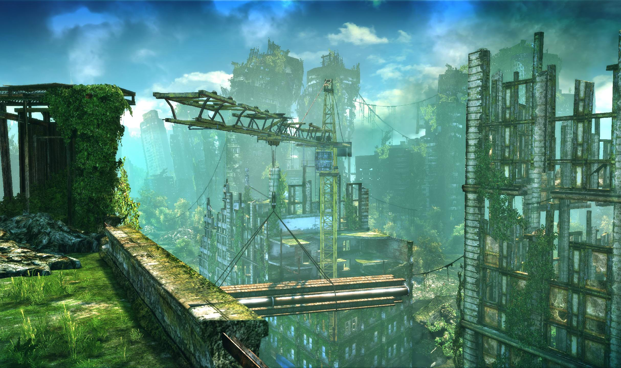 Enslaved: Odyssey to the West 1965