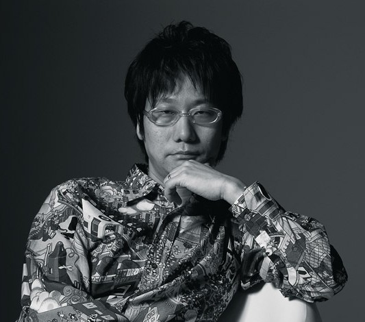 MAKERS OF DREAMS: Hideo Kojima 1991