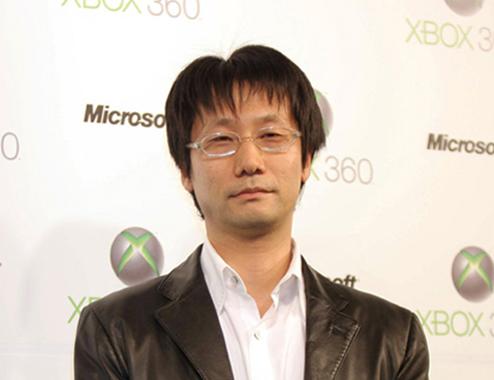 MAKERS OF DREAMS: Hideo Kojima 1993