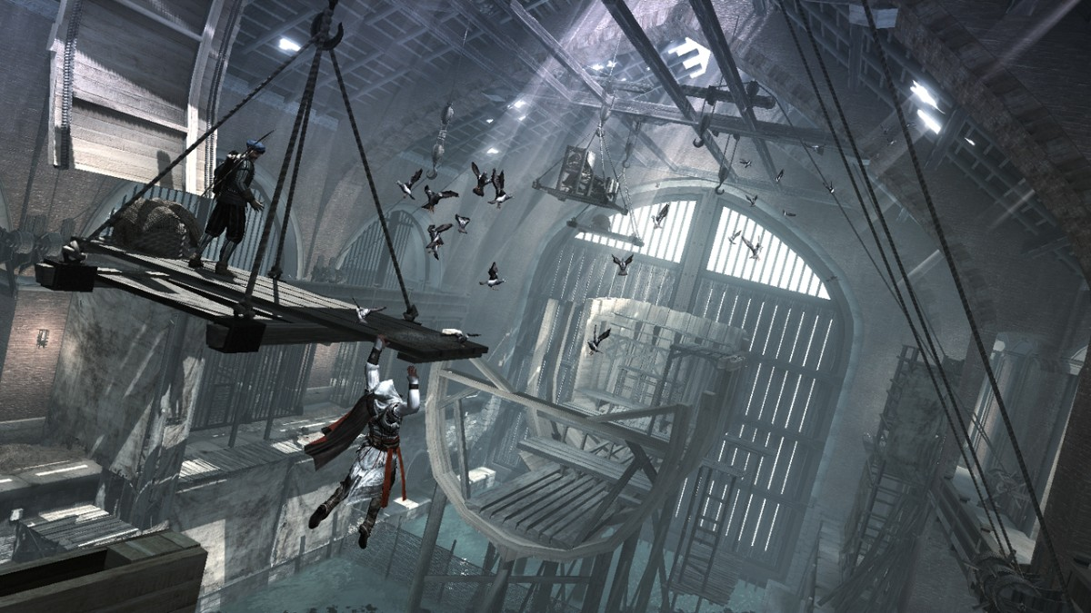 Assassin's Creed 2 PC 2086 1