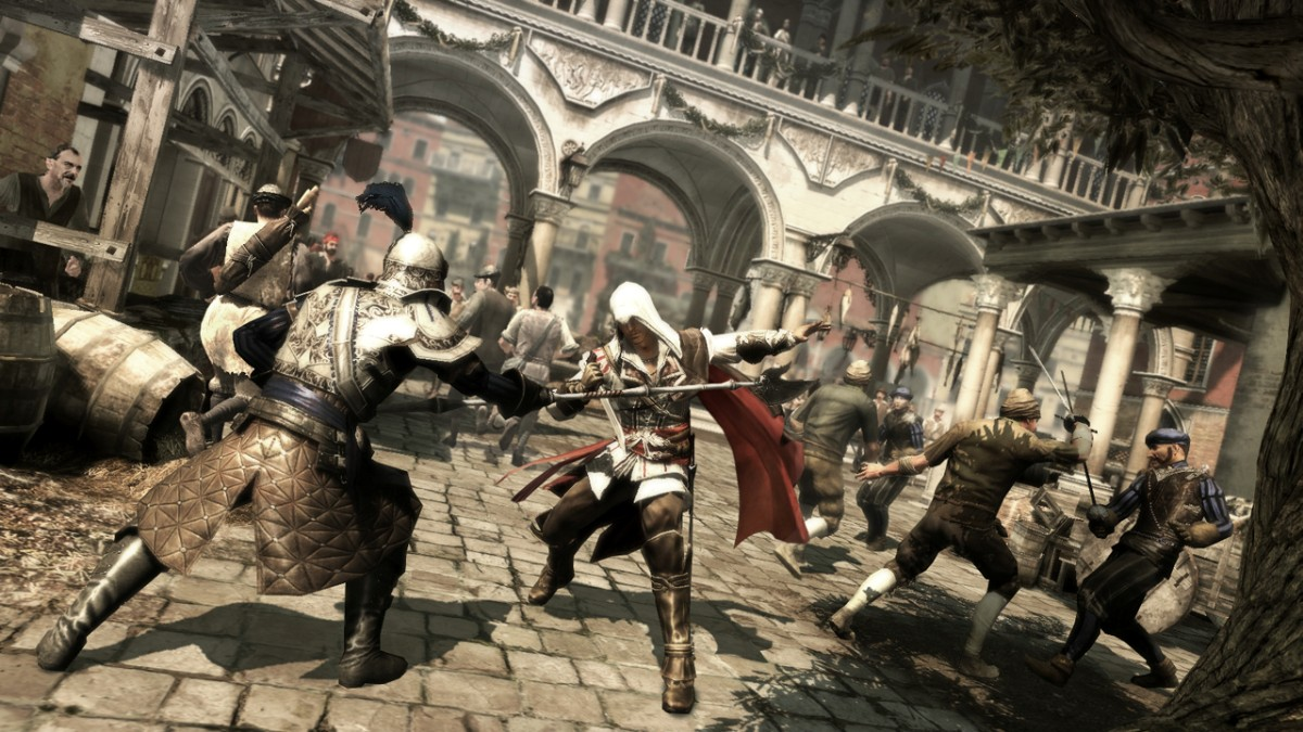Assassin's Creed 2 PC 2091 1
