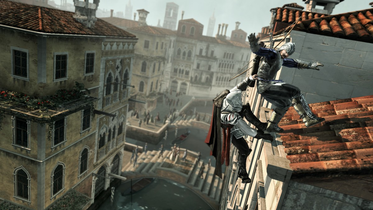 Assassin's Creed 2 PC 2094