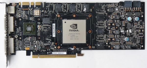 Recenze Nvidia Geforce GTX 570 - Tichá Bestie v celé své kráse 2378