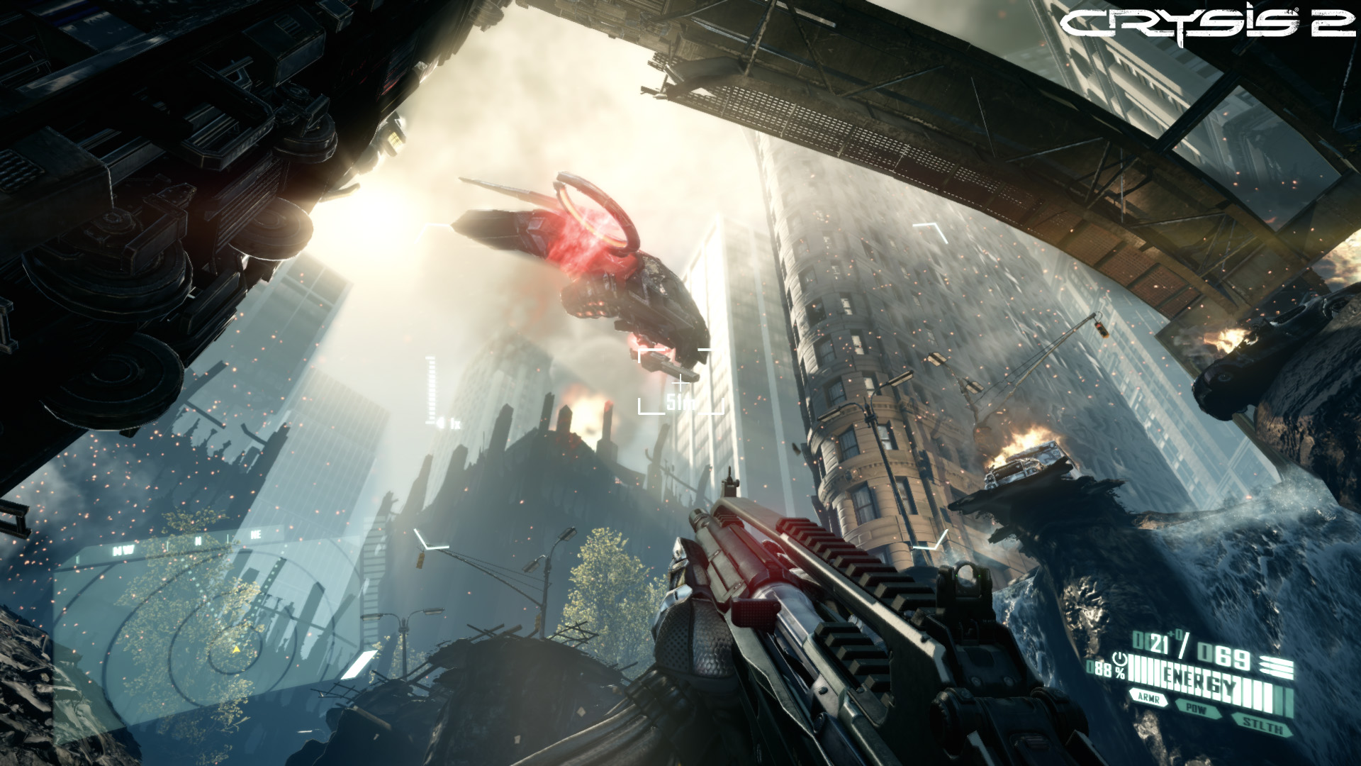 Preview Crysis 2 26914